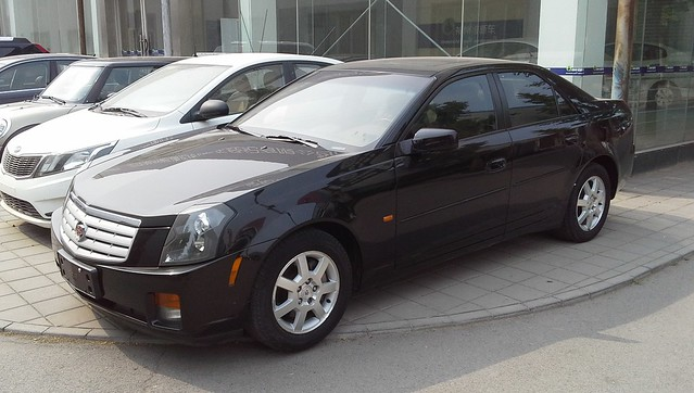 sedan cadillac cts cadillaccts worldcars secondhandcarmarket vehiclesinchina carsinchina vehiclesinbeijing carsinbeijing beijingusedcartrademarket usedcarmarketinbeijing