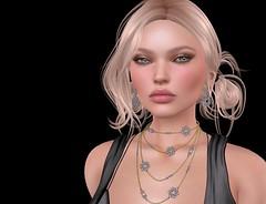 . Sench . (Laryn_Teardrop) Tags: skins simone vinyl lara hurley magika lelutka fameshed