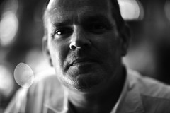 Mr. Mulkearns (N A Y E E M) Tags: portrait irish john hotel availablelight indoors midnight bangladesh pilot lastnight chittagong radissonblu baikalbar mulkearns