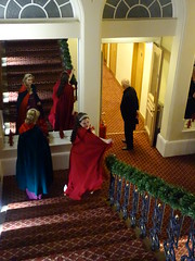 Dickens Yule Ball 2015   (18) (Gauis Caecilius) Tags: uk england ball kent britain victorian rochester yule dickens 2015