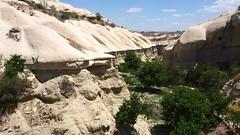 Cappadocia (amymorc) Tags: travel turkey istanbul backpacking cappadocia goreme kapadokya