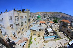 Nablus, the old town. (TeamPalestina) Tags: sunset sky sun sunrise landscape landscapes photo am amazing nice photographer natural sweet live palestine nablus comfort sunrays beautifull palestinian  landscapecaptures