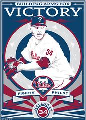 Roy Halladay 2 (East Fallowfield) Tags: boston ma major unitedstates baseball runs base league mlb|base running|run running|action|mlb