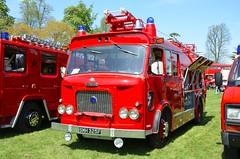 Dennis F106 (stavioni) Tags: fire engine 1968 dennis emergency appliance services f106 aec smh325f p325a