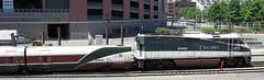 Amtrak 470 Cascades EMD F59PHI (zargoman) Tags: train rail railraod travel transportation passenger transit car wagon transport amtrak seattle emd f59phi cascades
