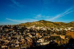 Albayzn, Granada, 2015 (Travel by WestEndFoto) Tags: city travel andaluca spain flickr artificial granada mostinteresting es andalusia popular agenre fother cityscapephotography bsubject dgeography flickrwestendfoto mfnikkor24mmf28ais flickrtravelbywestendfoto flickrcityscapesbywestendfoto flickrtravelgranada queueparkep