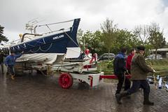 2016-Ameland029 (Trudy Lamers) Tags: wadden ameland eiland paarden reddingsboot reddingsactie