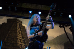 Iron Maiden. Telenor Arena. Oslo. 15.06.2016 (per otto oppi christiansen) Tags: oslo iron arena maiden telenor 15062016
