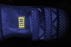 CEBO (essex_mud_explorer) Tags: black boots rubber wellington wellingtonboots welly wellies rubberboots rainwear gummistiefel wellingtons gumboots rainboots cebo rubberlaarzen