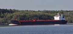 Espada Desgagnes (Jacques Trempe 2,270K hits - Merci-Thanks) Tags: canada river ship quebec stlawrence stlaurent tanker espada fleuve navire stefoy desgagnes petrolier