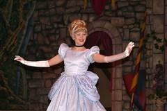 Disney Princess Fantasy Faire in Disneyland (GMLSKIS) Tags: california amusementpark disney disneyland princess cinderella anaheim