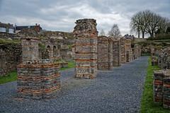 Forum de Bavay - Nord (Vaxjo) Tags: forum muse nordpasdecalais bavay hautsdefrance