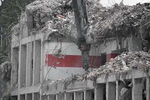 Sloop ziekenhuis De Weezenlanden