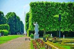Herrenhuser Grten Hannover (Juni 2016)_043b (inextremo96) Tags: statue germany deutschland king hannover hanover fontaine garten obama knig niedersachsen lowersaxony fontne herrenhausen hanovere