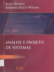 Anlise e projeto de sistemas (Biblioteca IFSP SBV) Tags: de projeto informatica analise sistemas