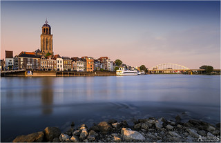 Deventer Golden Hour