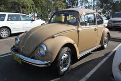 Volkswagen Type 1 Beetle 1500 (jeremyg3030) Tags: cars volkswagen beetle german 1500 type1