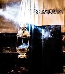 incienso (Luis ngel Espinosa, LC) Tags: incienso pray oracin