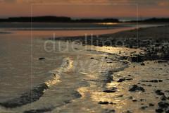 Bay beach at sunset 3 (Nicholas Duell) Tags: beach landscape twilight australia melbourne victoria coastal sunsetsunrise rocksrockpool