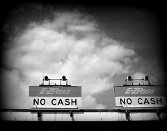 IMG_8213 (Mat_B) Tags: new summer white black sign booth photography holga no text cash business toll jersey 2016 consultation
