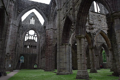 Tintern Abbey (jrowlands22) Tags: tintern abbey chepstow monmouth wales forest old monastery
