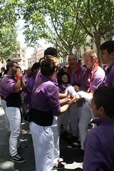 IMG_4633 (Colla Castellera de Figueres) Tags: de towers human sant pere castellers figueres pla pilars olot 2016 colla castells lestany xerrics actuacio gavarres castellera 2p5 7d7 5d7 3d7a esperxats picapolls