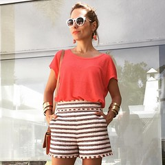 Maana en el blog/ tomorrow on http://ift.tt/2387Re9 noches s todos! Hasta maanita!  #sumen #verano #elblogdemonica #inspiracion #inspiration #ootd #moda #fashion #fashionblogger #fashionblog #trendy #happy #i (elblogdemonica) Tags: hat fashion shirt bag happy shoes pants details moda zapatos jacket trendy tendencias looks pantalones sombrero collar camiseta detalles outfits bolso chaqueta pulseras mystyle basicos streetstyle sportlook miestilo modaespaola blogdemoda springlooks instagram ifttt tagsforlike elblogdemonica