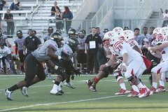 Homecoming Week 2014 PCC Vs. BCC 108 (Pasadena City College) Tags: sports football homecoming spiritweek