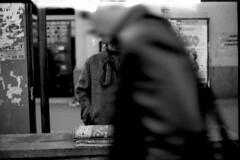 (sele3en) Tags: street people urban bw film analog 35mm russia lifestyle ilfordhp5 developer hp5 saintpetersburg moment ilford russians blackandwhitefilm ilfotecddx homedevelop ilfotec ilfordrapidfixer rapidfixer filmdevelop ilfordilfotecddx russianreallife ilfotecddxhp5 9mindevelop