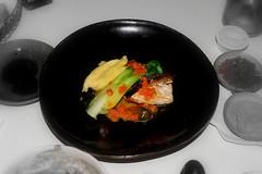 פילה מוסר ים (pringle-guy) Tags: food fish nikon restaurants aria אריה אוכל דג דגים מסעדות מסעדתאריה