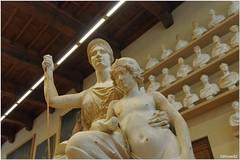 Galleria dell´Accademia (Thomas W. Berlin) Tags: david florence nikon skulptur firenze michelangelo renaissance medici carrara florenz toskana marmor 1504 bronzino nikond90 galleriadell´accademia ©thowe62 vasri