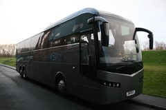 G12ELY  Greys of Ely (highlandreiver) Tags: park cambridge bus club football coach united cumbria ely tri fc carlisle coaches brunton greys axle jonckeere g12ely