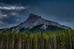 Rocky Mountains (i2n2) Tags: calgary jasper banff rockymountains d800e 2485vr