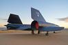 Lockheed SR-71A Blackbird, s/n 61-7955
