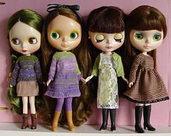 Happy Dolly Shelf Sunday!
