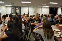 "WICS Week 1 General Meeting & Mentorship Program • <a style=""font-size:0.8em;"" href=""http://www.flickr.com/photos/88229021@N04/15769695475/"" target=""_blank"">View on Flickr</a>"