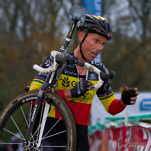 Superprestige Gavere 161