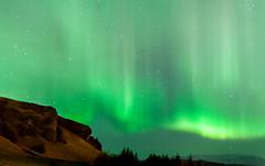 IMG_8931 (Wave / Particle / Pixel) Tags: sky green night iceland south magic aurora magical auroraborealis 2014 northernlight kirkjubaejarklaustur ijsland kirkjubæjarklaustur