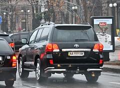 AA1111XK (Vetal_888) Tags: toyota landcruiser 200 licenseplates ukraine kyiv номернізнаки aa1111xk aa україна київ 1111 tlc tlc200