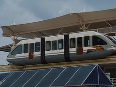 Monorail (soniahhhh) Tags: malaysia monorail melaka malacca monorel