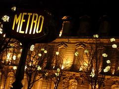 Paris 8e - Avenue Montaigne