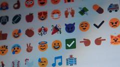 Twitter Emojis (theusfalcao) Tags: emoticons emoji twitter emojis