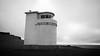 Lighthouse (Christine Amherd) Tags: blackandwhite bw lighthouse white black creativity island blackwhite iceland insel sw ine schwarzweiss weiss schwarz ísland leuchtturm passionate scharzweiss mypassion nordiccountry schwarzundweiss látrabjarg westfjord christinescreativityphotography christinesphotography