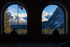 IMG_3281 (Caitlin Sparks) Tags: winter canada mountains rockies alberta banff