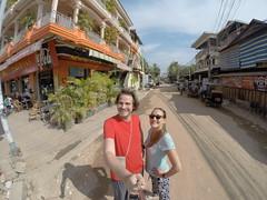 Photo de 14h - Siem Reap  (Cambodge) - 03.01.2015