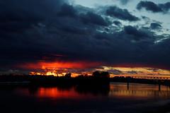 Zalazak (sunset)