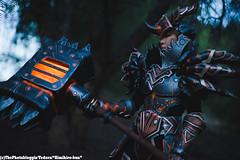 World of Warcraft Photoshoot - 11.16.2014 (Kimihiro-kun) Tags: cosplay worldofwarcraft armor cosplayer