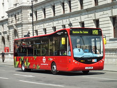OCE3 (andyrigby2410) Tags: bus westminster year yotbcavalcade