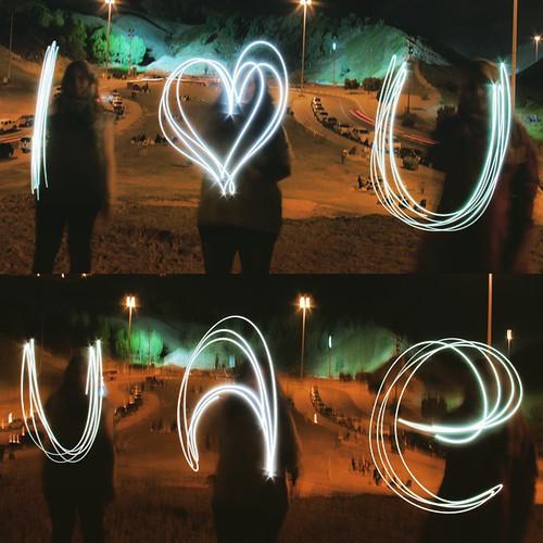 I ❤ you #UAE  #inAbuDhabi #AD #الإمارات #ابوظبي #العين #alain