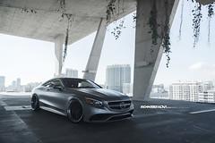 Mercedes Benz S63 AMG Coupe ADV15 Track Spec CS Series (ADV1WHEELS) Tags: street race track rims luxury concave stance oem adv1 forgedwheels advanceone deepconcave adv1wheels advone